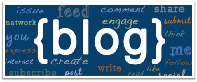 Blog Management - Digital Marketing & Media Insights